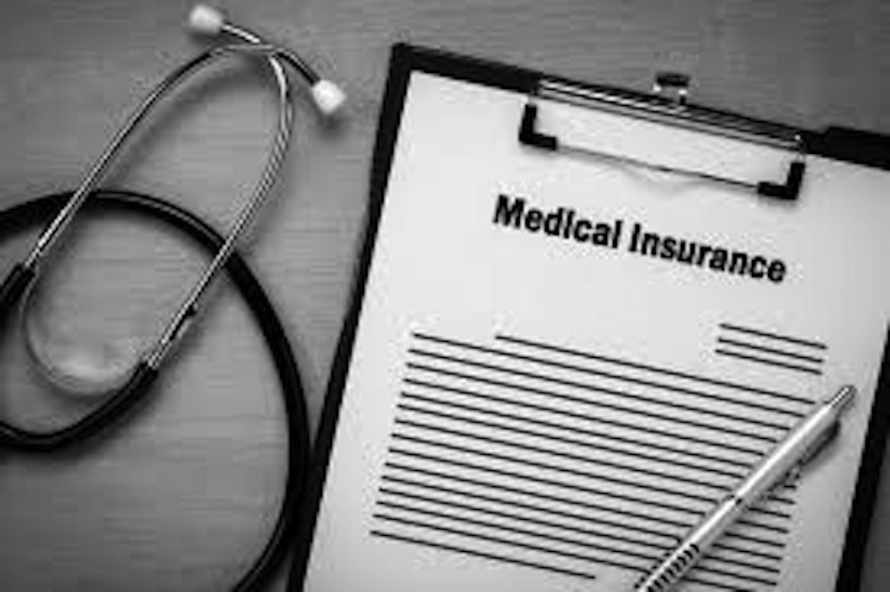 Health insurance coverage agreement for foreigners ...